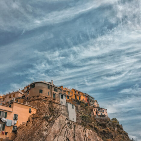 【希臘】聖托里尼自由行全攻略 Santorini Travel Guide