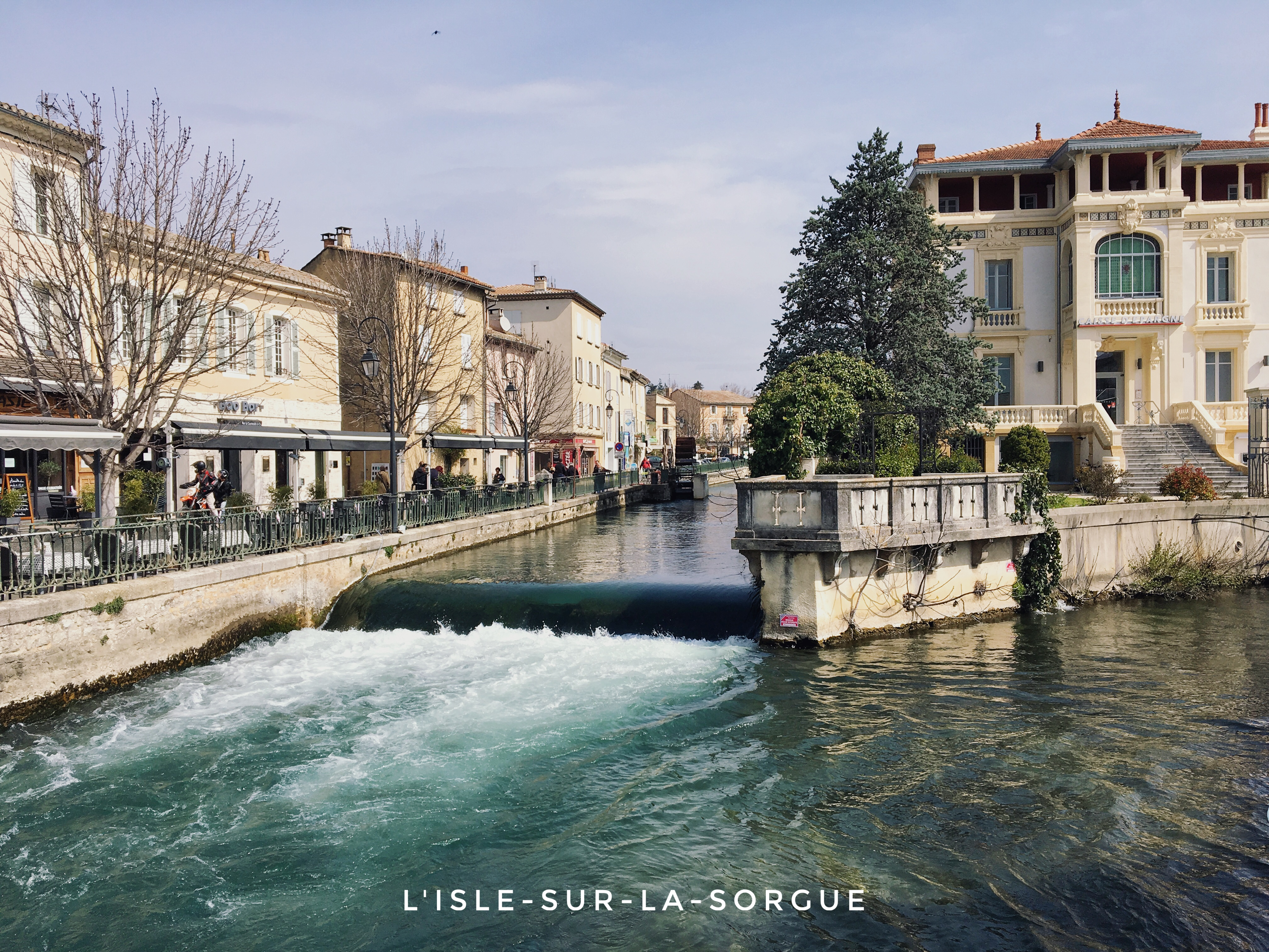 【法國】普羅旺斯萊博:自由行全攻略 Les Baux-de-Provence Travel Guide