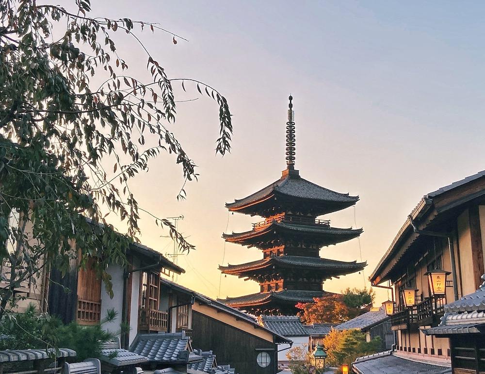 【三人行】日本關西 | 嵐山 Arashiyama